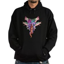 Secret of Mana hoodie