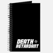 Death Retardant Journal