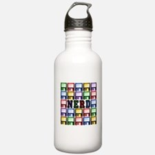 NERD Water Bottle