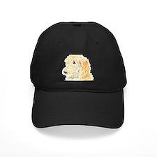 Cream Labradoodle 1 Baseball Hat