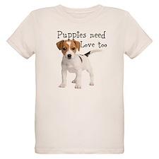 puppy love 2 T-Shirt