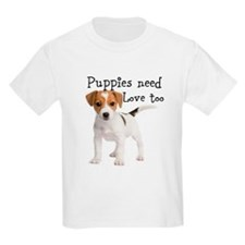 puppy love 2 T-Shirt