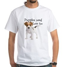 Unique Puppy Shirt