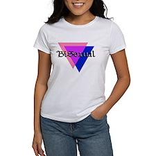 """Medieval """"BiSexual"""" Tee"""