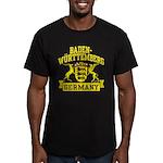 Baden Württemberg Germany Men's Fitted T-Shirt (da