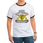 Baden Württemberg Germany Ringer T