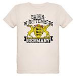 Baden Württemberg Germany Organic Kids T-Shirt