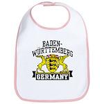 Baden Württemberg Germany Bib