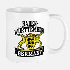 Baden Württemberg Germany Mug