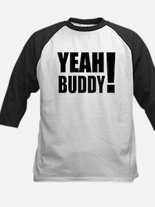 Yeah Buddy! (Black) Tee