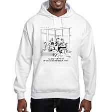 Construction Poker Hoodie