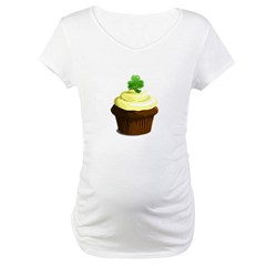 St. Patrick's day cupcake Shirt