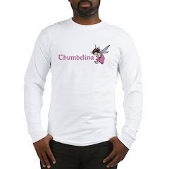 WH Robinson's Thumbelina Long Sleeve T-Shirt