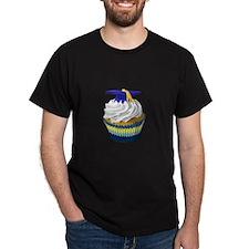 Graduation cupcake T-Shirt