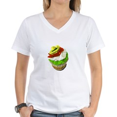 Cinco de Mayo cupcake Shirt