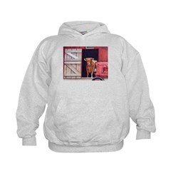 At the Farm Hoodie