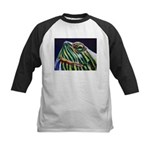 Turtle Kids Baseball Jersey