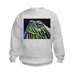 Turtle Kids Sweatshirt