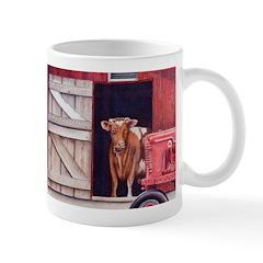 Barn Door Mug