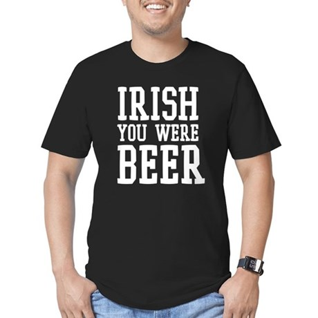 stpats_beerwish_wt T-Shirt