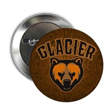 "Glacier Natl Park 2.25"" Button"