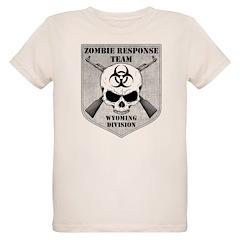 Zombie Response Team: Wyoming Division T-Shirt
