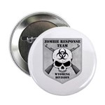Zombie Response Team: Wyoming Division 2.25
