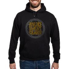 Mud, Sweat & Gears Hoodie