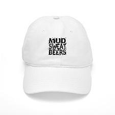 Mud, Sweat & Beers Baseball Cap