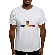 Moldova T-Shirt