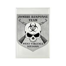 Zombie Response Team: West Virginia Division Recta