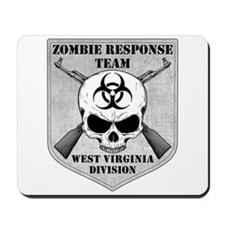 Zombie Response Team: West Virginia Division Mouse