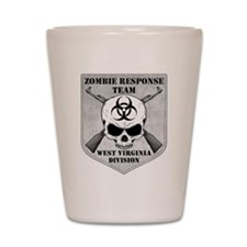 Zombie Response Team: West Virginia Division Shot