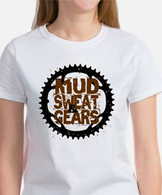 Mud, Sweat & Gears Tee
