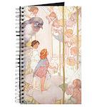 Tarrant's Thumbelina Journal