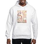 Tarrant's Thumbelina Hooded Sweatshirt