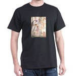Tarrant's Thumbelina Black T-Shirt
