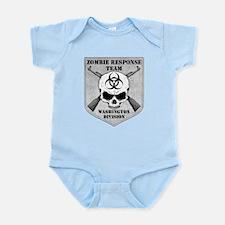Zombie Response Team: Washington Division Infant B