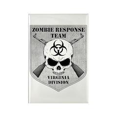 Zombie Response Team: Virginia Division Rectangle