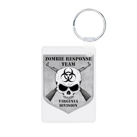Zombie Response Team: Virginia Division Aluminum P