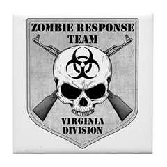 Zombie Response Team: Virginia Division Tile Coast