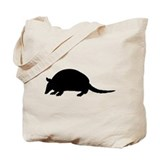 Armadillo Canvas Bags