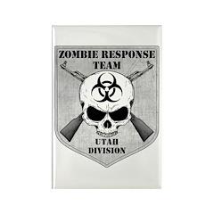 Zombie Response Team: Utah Division Rectangle Magn