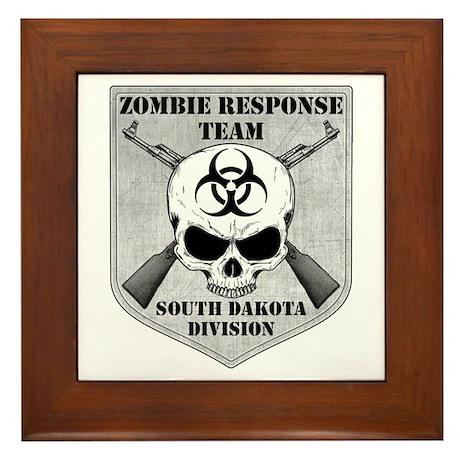 Zombie Response Team: South Dakota Division Framed