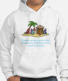 Southern California Hoodie
