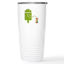 Cool Peeing Travel Mug