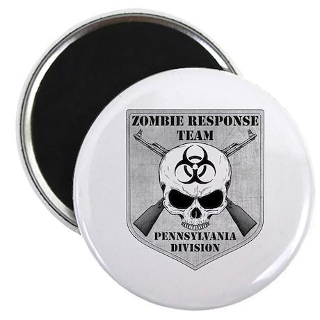 "Zombie Response Team: Pennsylvania Division 2.25"""