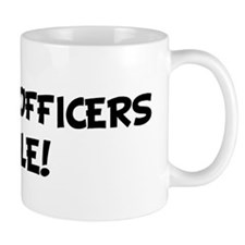 ESCROW OFFICERS Rule! Mug