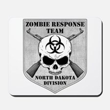 Zombie Response Team: North Dakota Division Mousep