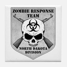 Zombie Response Team: North Dakota Division Tile C